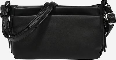 TOM TAILOR Schoudertas 'Stine' in de kleur Zwart, Productweergave