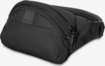 Pacsafe Gürteltasche 'Metrosafe LS120' in schwarz, Produktansicht