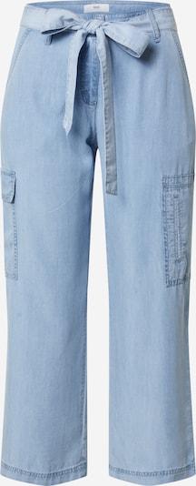 BRAX Jean 'MAINE S' en bleu denim / bleu clair, Vue avec produit