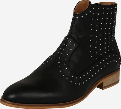 Apple of Eden Stiefelette 'HEIDI' in schwarz, Produktansicht