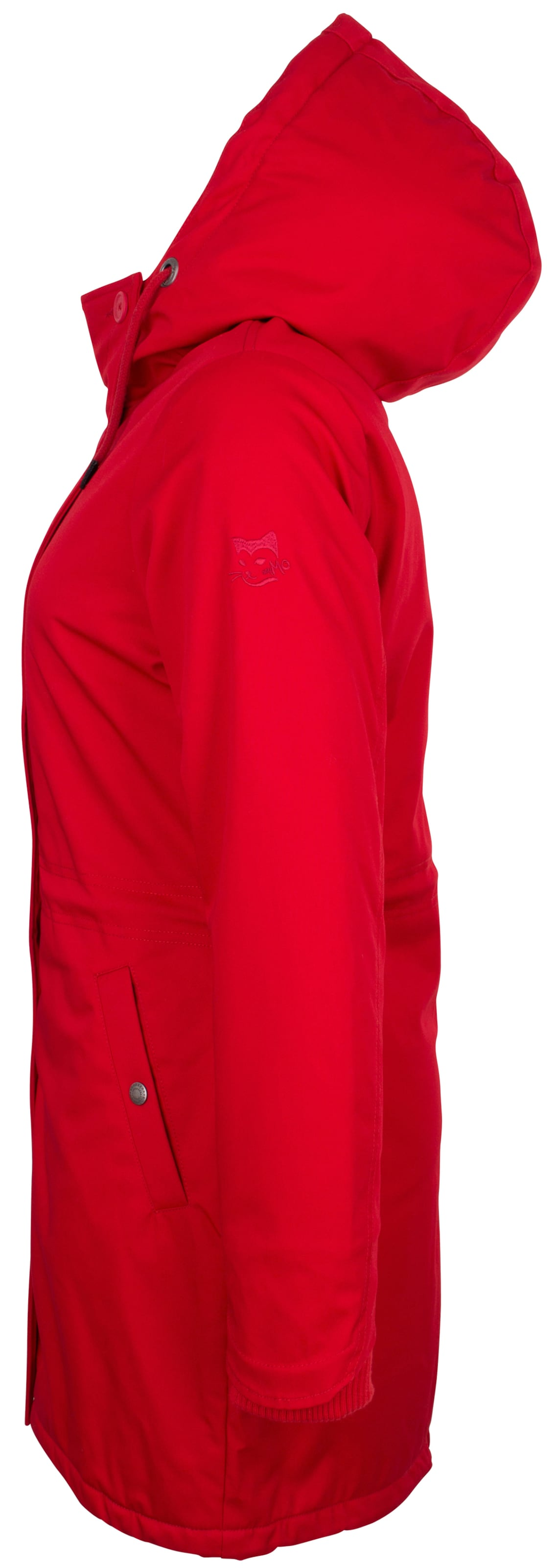 In Rouge Rouge MymoParka In D'hiver D'hiver MymoParka MymoParka In D'hiver Rouge lKF1cuTJ3