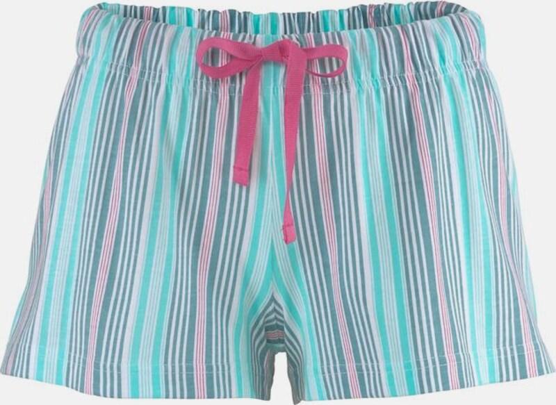 PETITE FLEUR Gemusterte Shorts 'Josi'