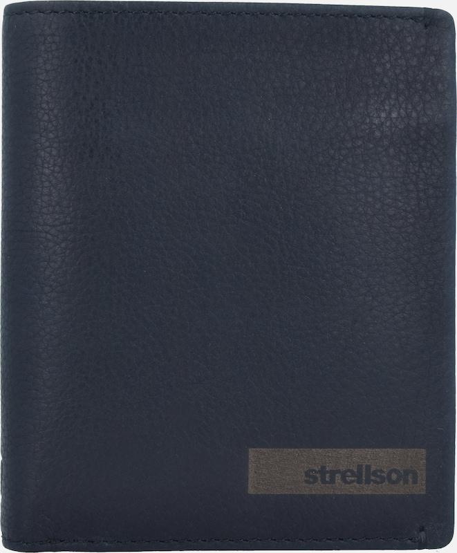 Strellson Goldhawk Wallet 10 Cm