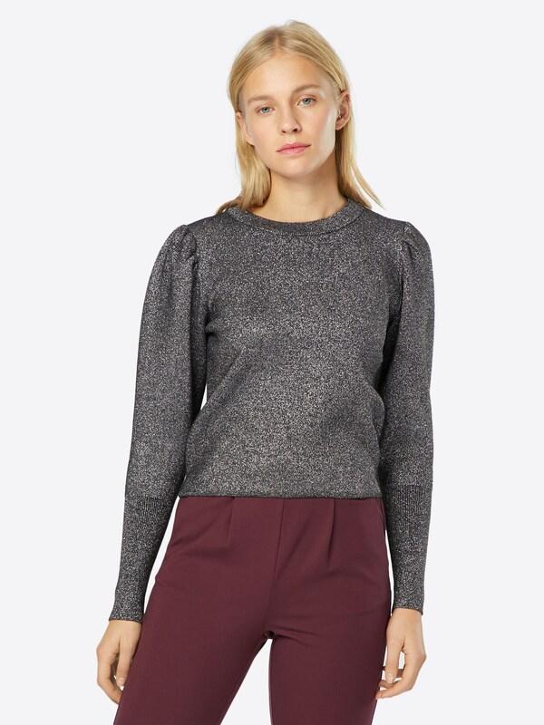 NEW LOOK Pullover mit Mutton-Ärmeln