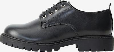 MANGO KIDS Schuhe 'Chris' in schwarz, Produktansicht
