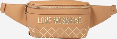 Love Moschino Ľadvinka 'Borsa' - béžová / zlatá, Produkt
