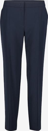 Betty Barclay Pantalon à plis en bleu nuit, Vue avec produit