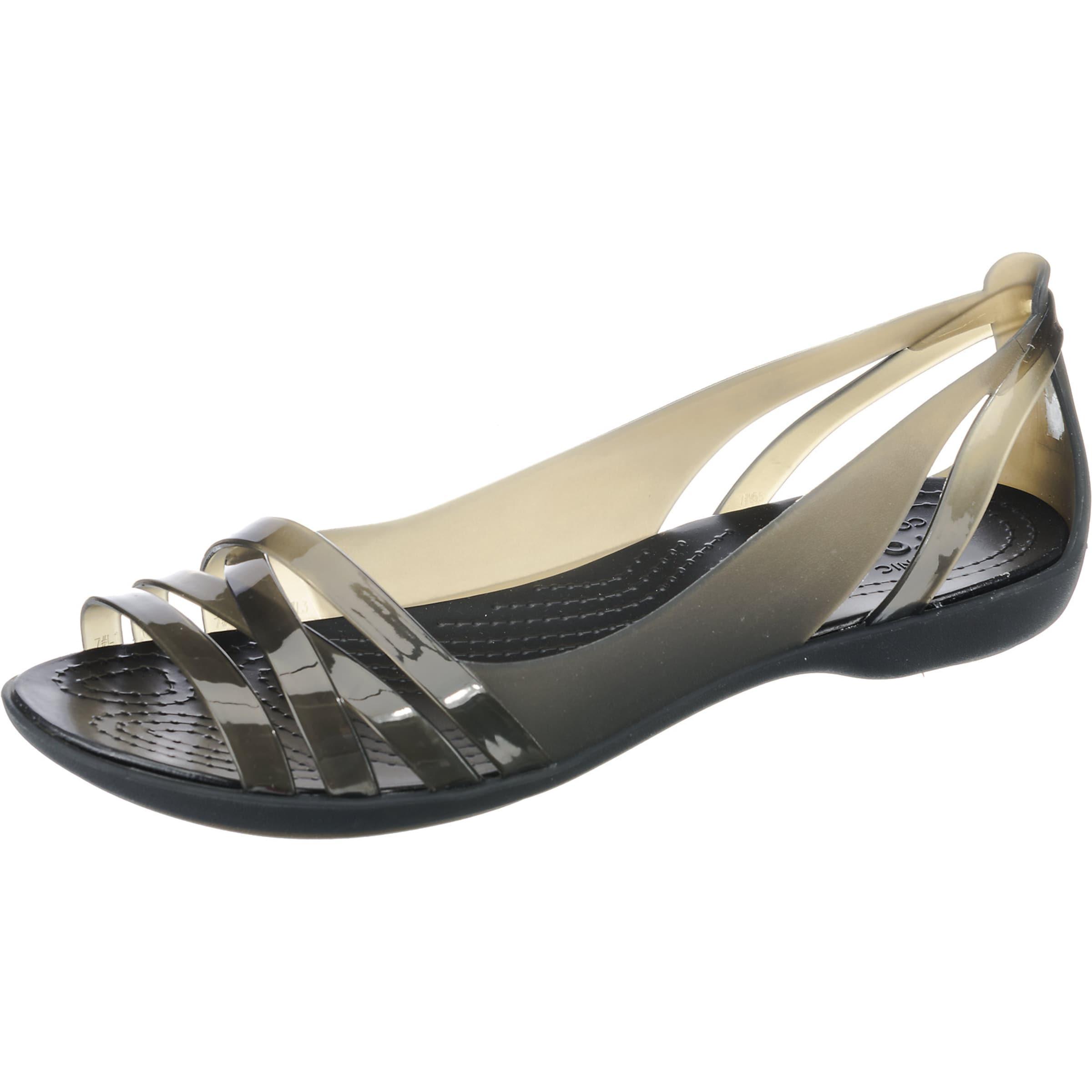 Großhandel Finden Große Zum Verkauf Crocs Isabella Huarache 2 Flat W Klassische Ballerinas 0ED6ppSL