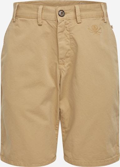 Herrlicher Shorts 'Iver' in sand, Produktansicht