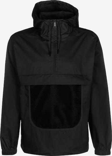Carhartt WIP Tussenjas ' Anker ' in de kleur Zwart, Productweergave