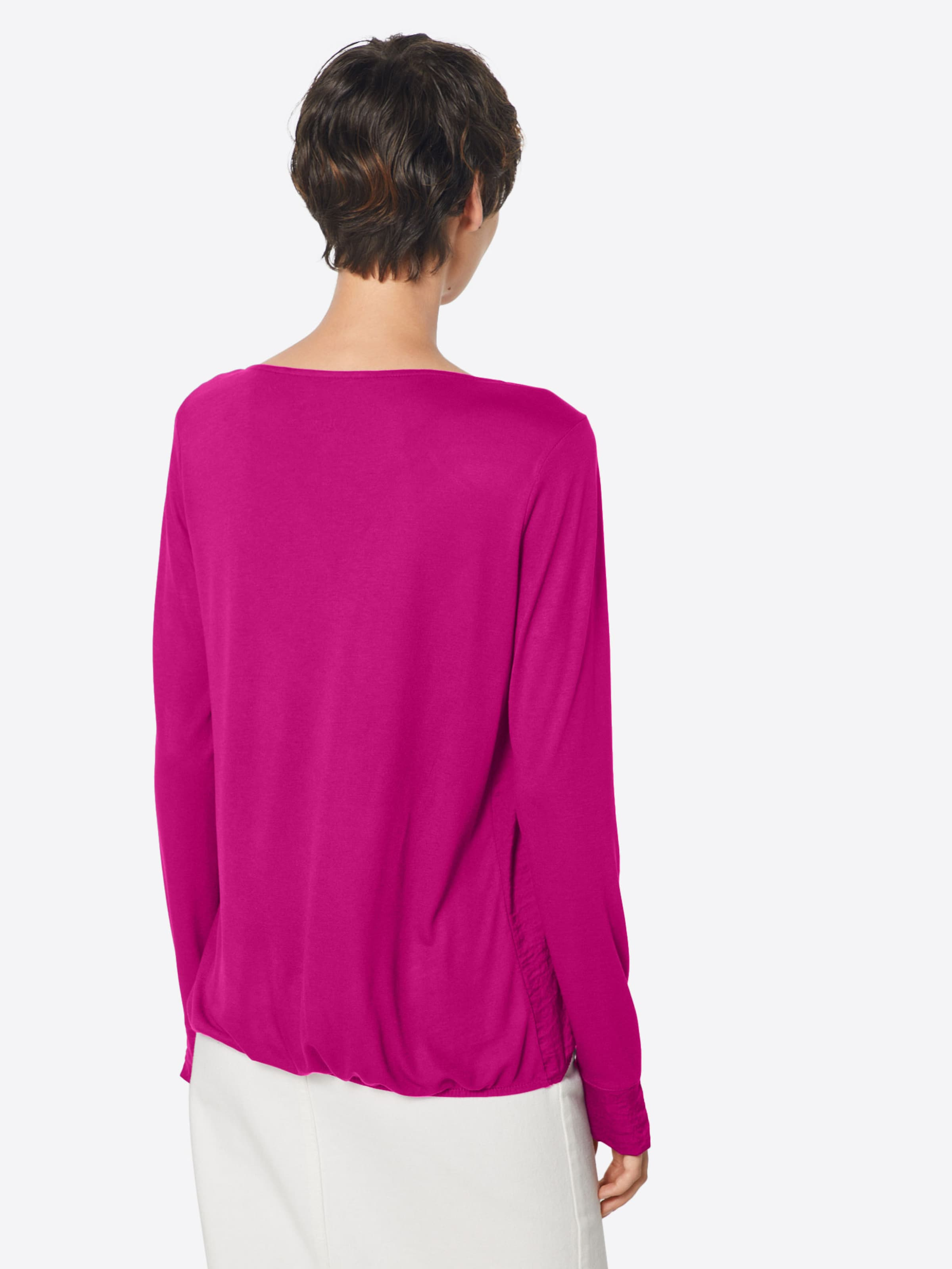 Shirt Eosin Red S In oliver Label D9WHYE2I