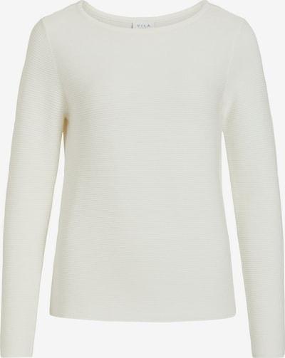 VILA Trui in de kleur Wit, Productweergave