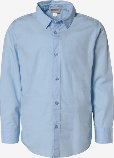 VERTBAUDET Langarmhemd in blau, Produktansicht