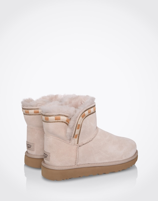 Ugg Snowboot Rosamaria Embroidery