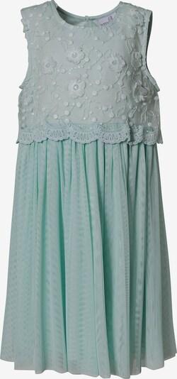 happy girls Kleid in hellblau, Produktansicht