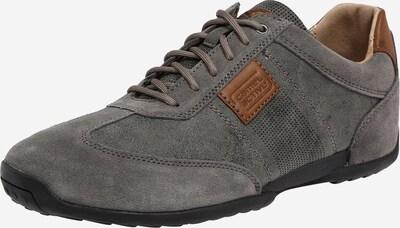 CAMEL ACTIVE Sneakers laag 'Space' in de kleur Grijs, Productweergave