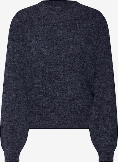 ICHI Džemperis 'NOVO' pieejami tumši zils: Priekšējais skats