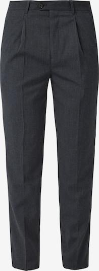 s.Oliver BLACK LABEL Hose in dunkelgrau, Produktansicht