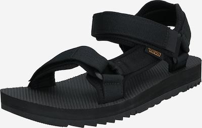 TEVA Sandale 'Universal Trail Sandal Mens' in schwarz, Produktansicht