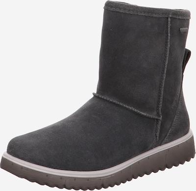 SUPERFIT Škornji za v sneg | temno siva barva, Prikaz izdelka