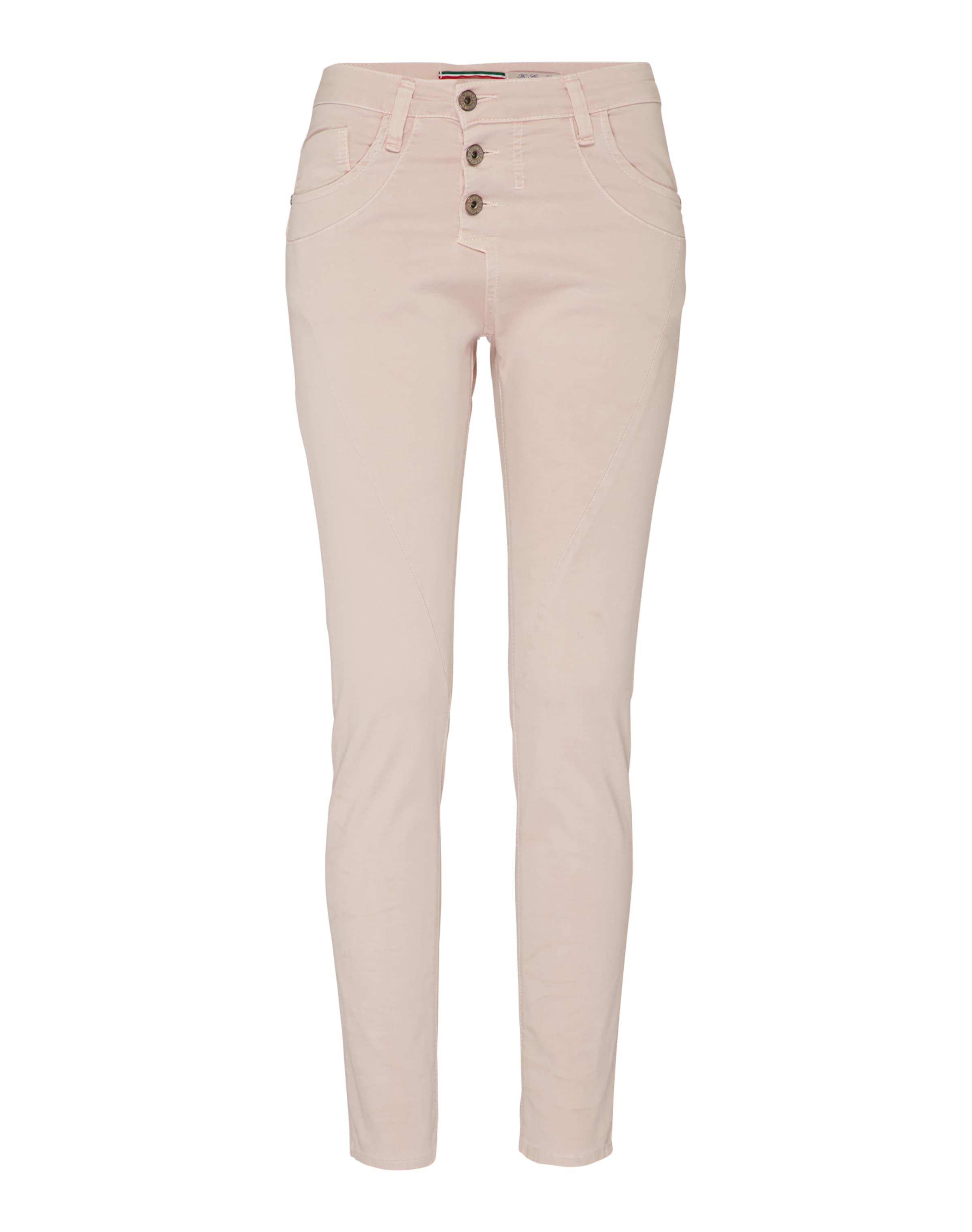 PLEASE 'Boyfriend' Hose in Jeans-Optik Outlet Großer Verkauf Verkauf Besten Verkaufs  Limited Edition Online Spielraum Bester Ort f63Kr