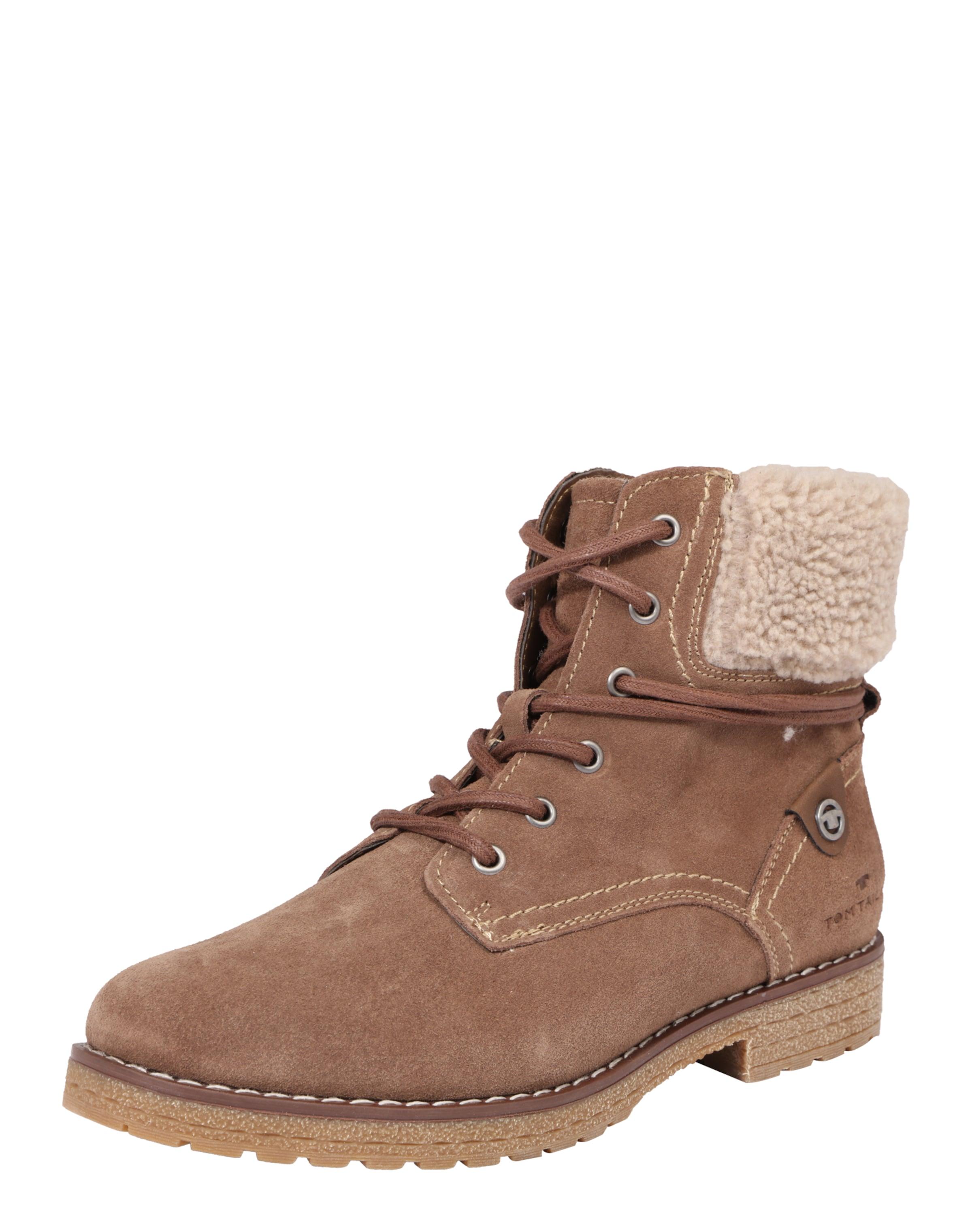 Haltbare TAILOR Mode billige Schuhe TOM TAILOR Haltbare | Stiefelette Schuhe Gut getragene Schuhe 55b078