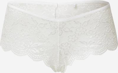 VILA Spodnje hlače 'VISHELLY' | bela barva, Prikaz izdelka