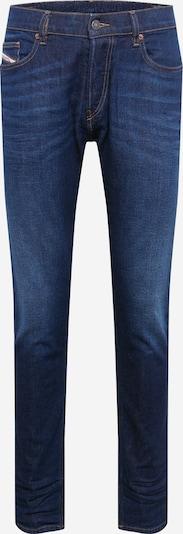 DIESEL Jeans 'LUSTER' in de kleur Blauw denim, Productweergave