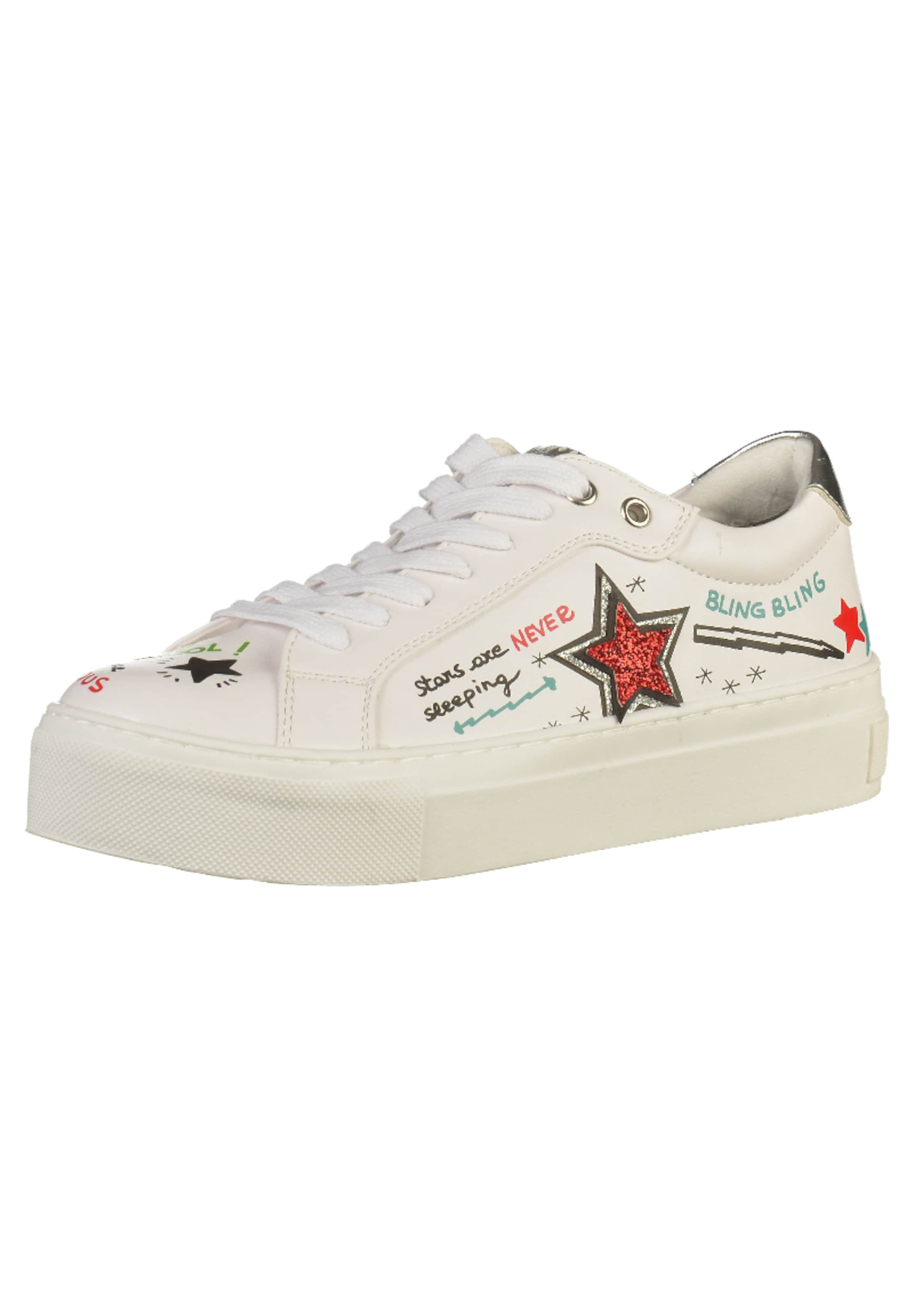 MARCO TOZZI Sneaker Verschleißfeste billige Schuhe
