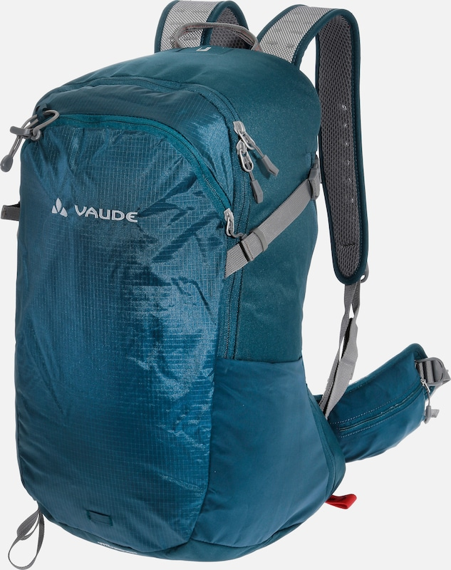 VAUDE Trek & Trail Wizard 24+4 Rucksack 48 cm