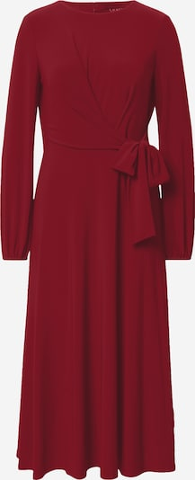 Lauren Ralph Lauren Kleid 'Kerrari' in rot, Produktansicht
