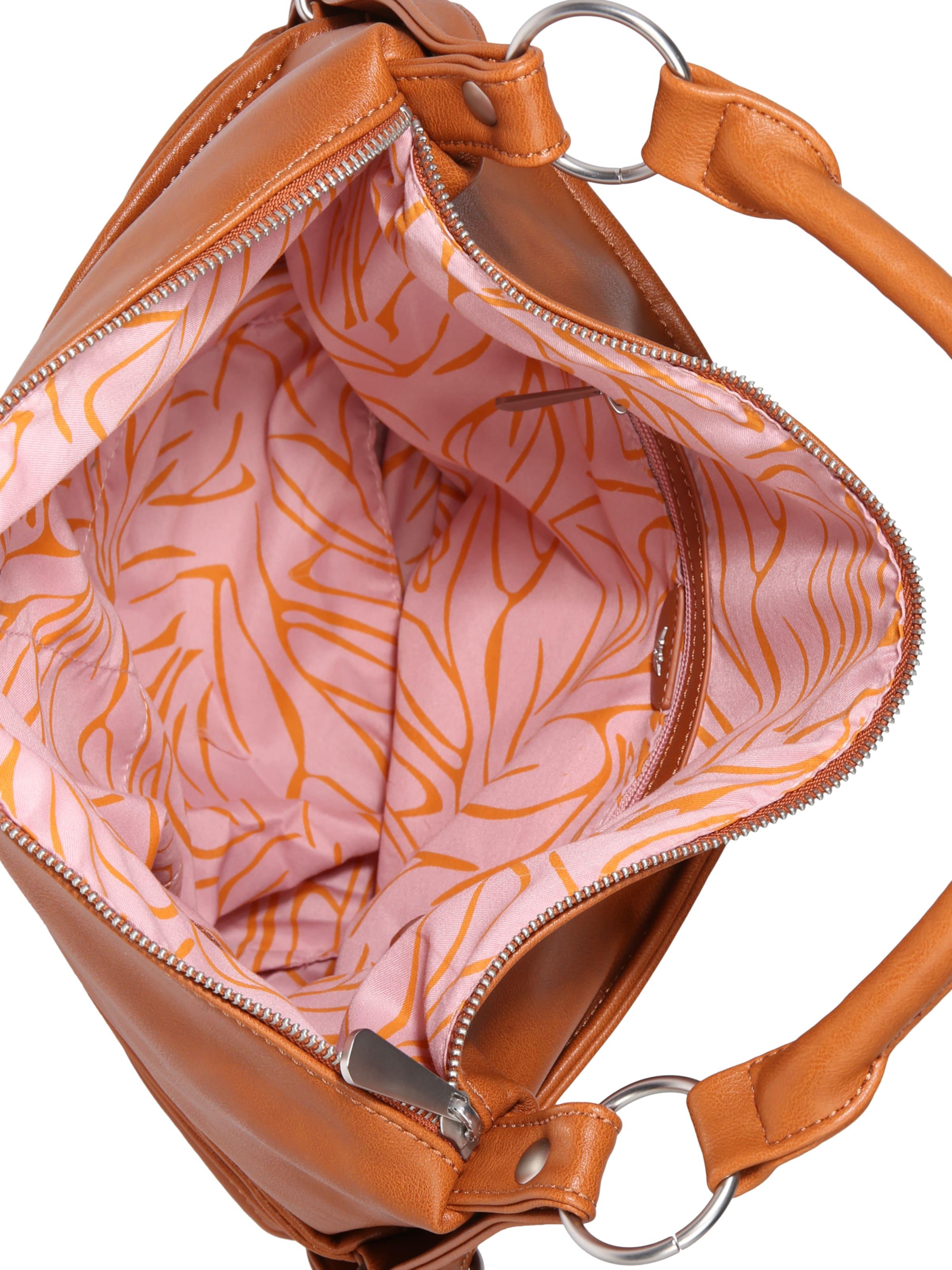 Aus Handtaschen 'redding' In Fritzi Preußen Cognac 2W9IEDHY