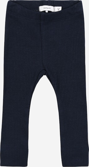 NAME IT Leggings in nachtblau, Produktansicht