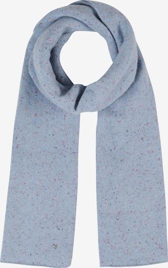 CODELLO Schal in rauchblau / mischfarben, Produktansicht