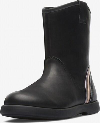 CAMPER Laarzen 'Twins' in de kleur Zwart, Productweergave