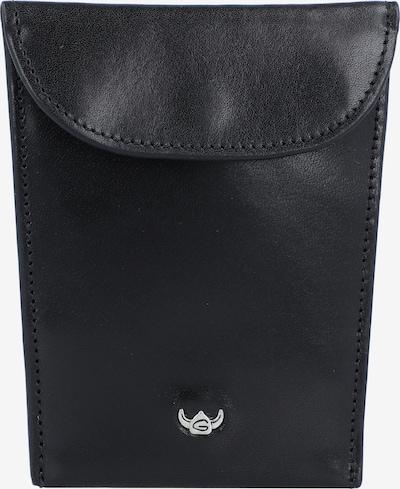 GOLDEN HEAD Sleutelhanger in de kleur Zwart, Productweergave