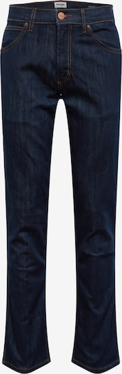 WRANGLER Jeans 'GREENSBORO' in blue denim, Produktansicht