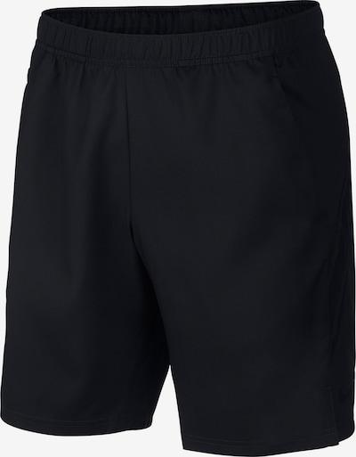 NIKE Funktionsshorts 'M NKCT Dry 9IN' in schwarz, Produktansicht