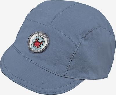 Barts Cap in blau, Produktansicht