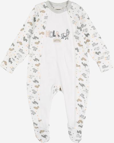 JACKY Guļamtērps pieejami bēšs / pelēks / balts, Preces skats