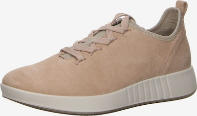 Legero Sneakers in puder: Frontalansicht