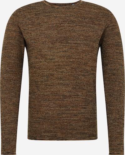 Megztinis 'WICTOR 12' iš Only & Sons , spalva - ruda, Prekių apžvalga