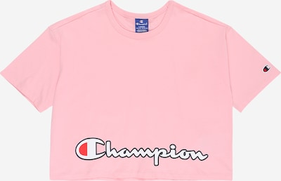 Champion Authentic Athletic Apparel Shirt in rosa, Produktansicht