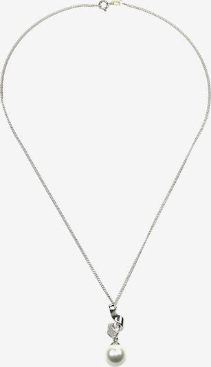 Orquidea Kette 'Romantica' in silber, Produktansicht