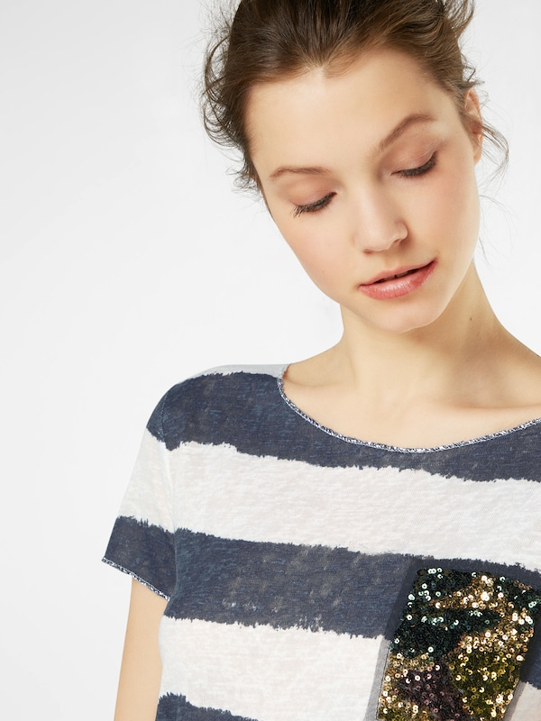 Key Largo Shirt 'Johanna'