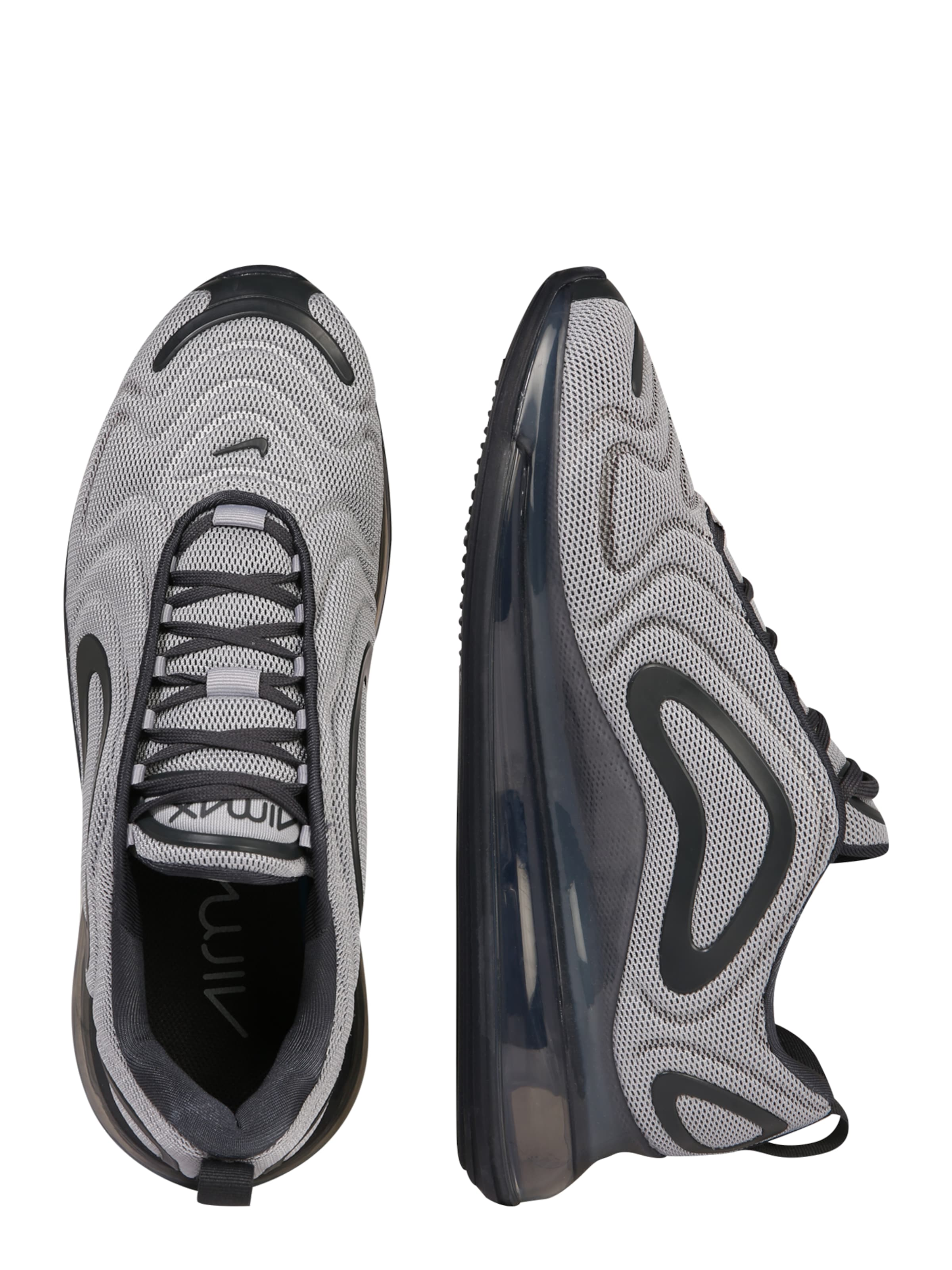 Nike Sneaker 720' In 'air Max GrauAnthrazit Sportswear eY9bEWH2ID