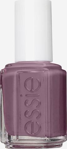 essie Nail Polish in Purple