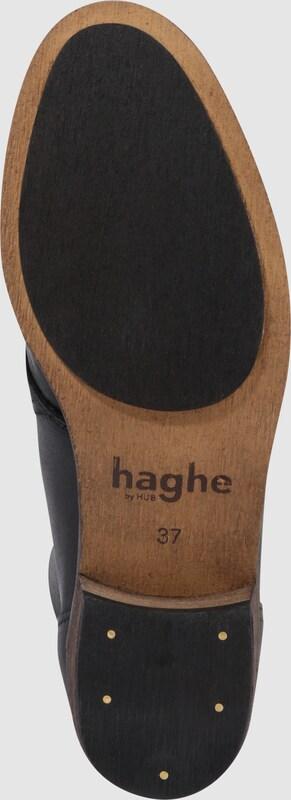 HUB Chuckie Stiefelette Chuckie HUB Verschleißfeste billige Schuhe cb0c62