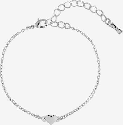Ted Baker Armband 'HARSA' in de kleur Zilver, Productweergave