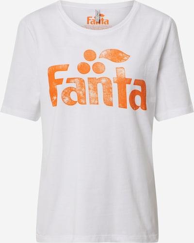 ONLY Shirt 'SODA' in weiß, Produktansicht